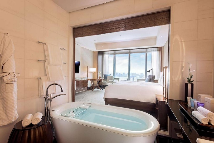 Conrad Tokyo Boutique Hotel Is The Right Place To Stay During Your Trip conrad tokyo Conrad Tokyo Boutique Hotel Is The Right Place To Stay During Your Trip Conrad Tokyo Boutique Hotel Is The Right Place To Stay During Your Trip 5