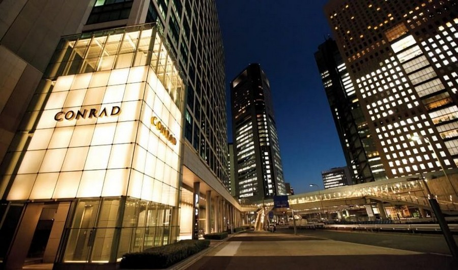 Conrad Tokyo Boutique Hotel Is The Right Place To Stay During Your Trip conrad tokyo Conrad Tokyo Boutique Hotel Is The Right Place To Stay During Your Trip Conrad Tokyo Boutique Hotel Is The Right Place To Stay During Your Trip