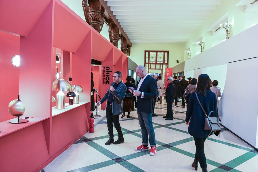 Get Ready For The Incredible Salone Del Mobile. Milano Shanghai 2019 salone del mobile Get Ready For The Incredible Salone Del Mobile. Milano Shanghai 2019 Get Ready For The Incredible Salone Del Mobile