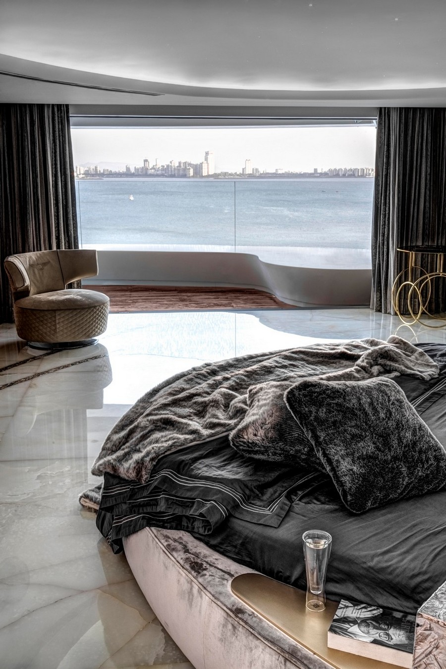 Inside India's Most Famous Luxury Design Project By ZZ Architects zz architects Inside India's Most Famous Luxury Design Project By ZZ Architects Inside Indias Most Famous Luxury Design Project By ZZ Architects 6