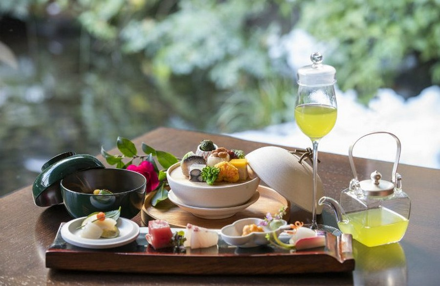 Intercontinental Tokyo's Luxury Restaurant Offers A Gourmet Experience intercontinental tokyo InterContinental Tokyo's Luxury Restaurant Offers A Gourmet Experience Intercontinental Tokyos Luxury Restaurant Offers A Gourmet Experience 2
