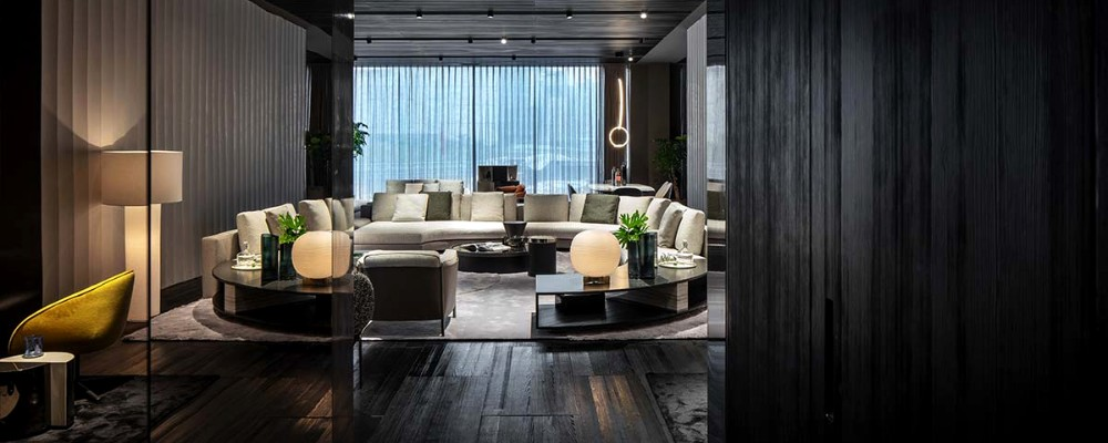 Minotti Opened A New Chinese Flagship Store For Isaloni Shanghai 2019 minotti Minotti Opened A New Chinese Flagship Store For Isaloni Shanghai 2019 Minotti Is Going To Open A Chinese Flagship Store During Isaloni Shanghai capa