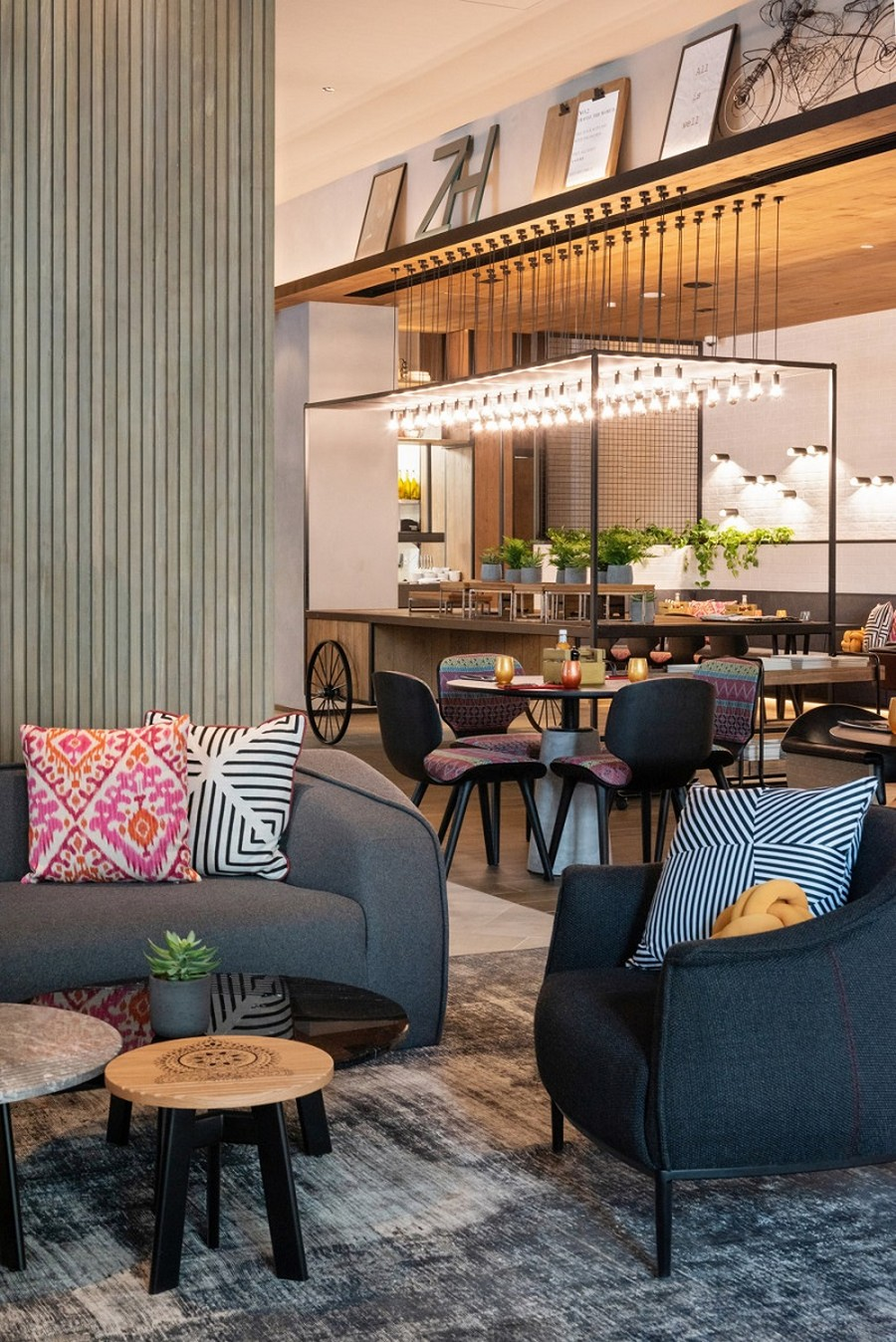 Zabeel House's Trendy Interiors Are One Of The Top Spots In Dubai zabeel house Zabeel House's Trendy Interiors Are One Of The Top Spots In Dubai New Interior Design Project By Zabeel House in Dubai 20