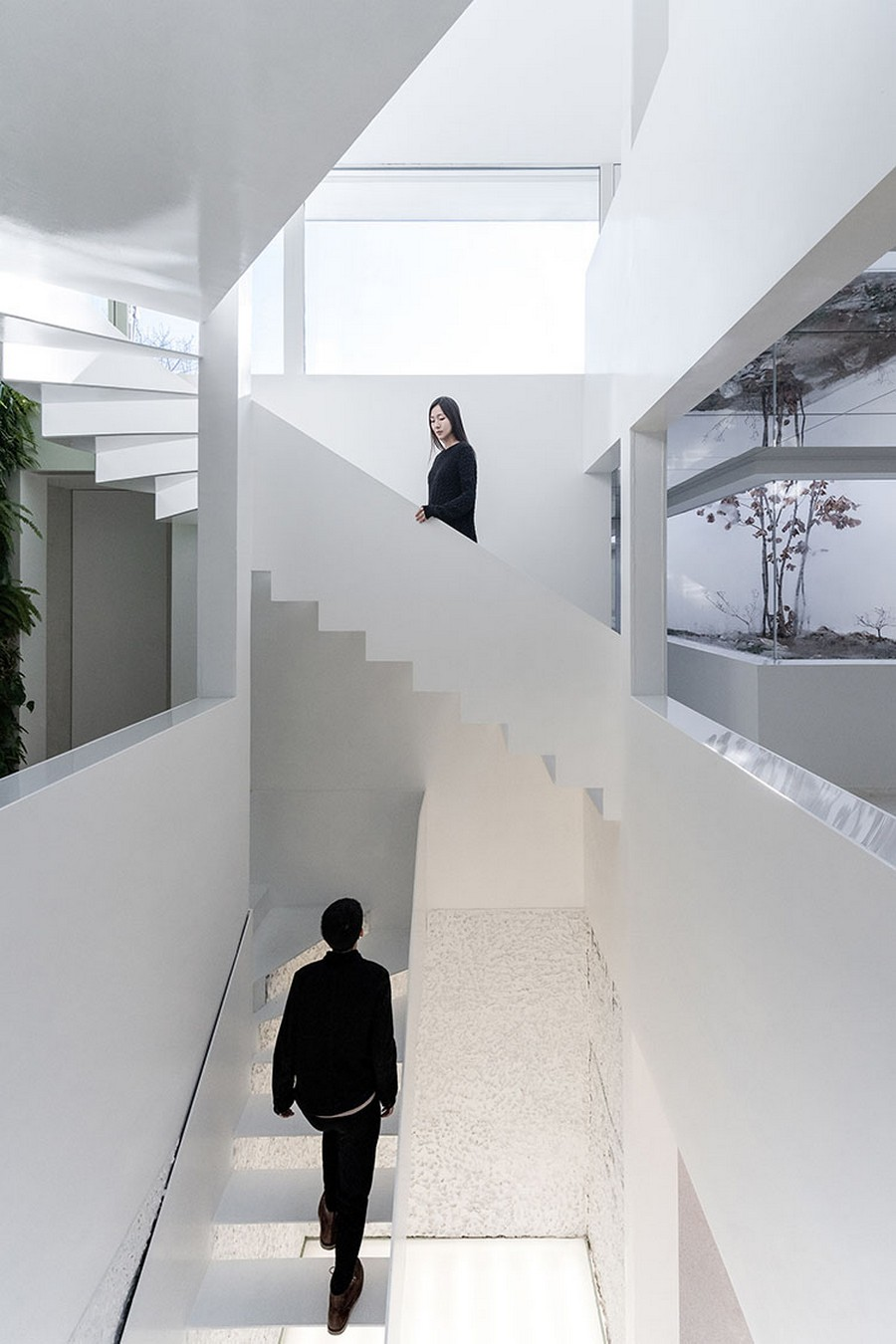 See Archstudio's Most Recent Modern Design Project In Beijing archstudio See Archstudio's Most Recent Modern Design Project In Beijing See Archstudios Most Recent Modern Design Project In Beijing 4