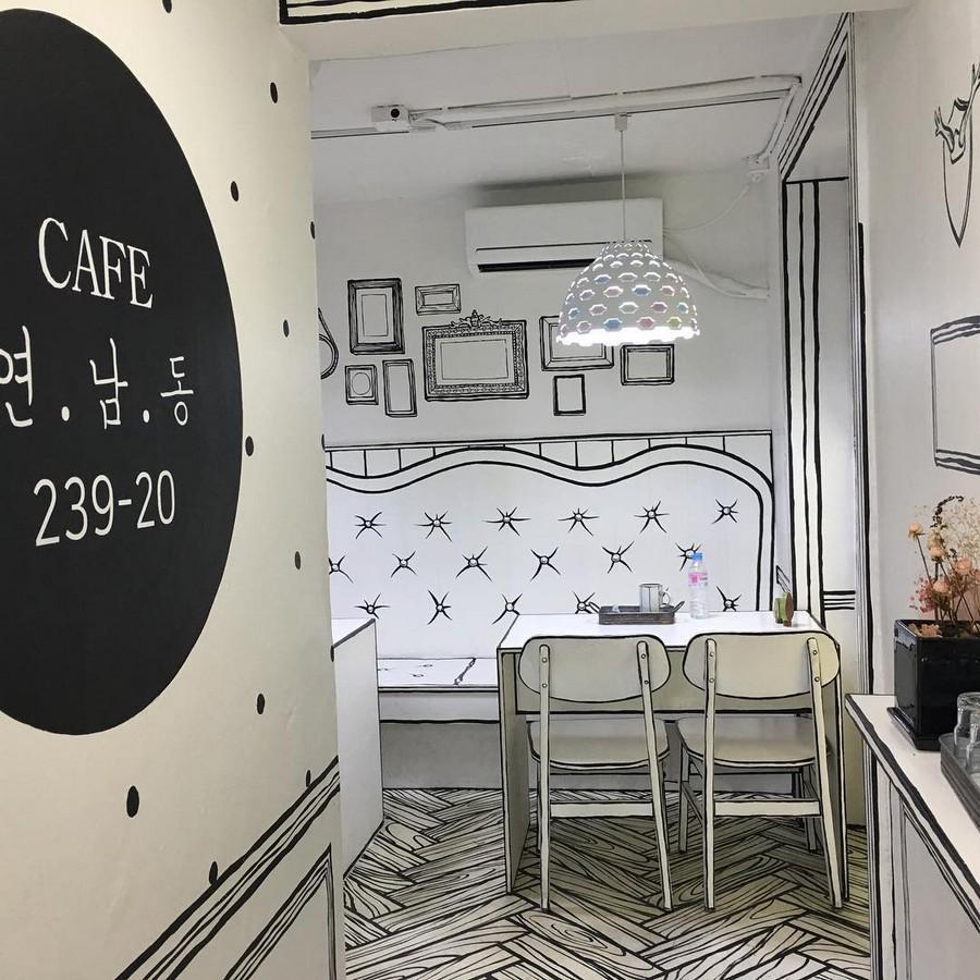 This Trendy Design Project In South Korea Is A Hot Topic On Instagram trendy design project This Trendy Design Project In South Korea Is A Hot Topic On Instagram The Trendy Design Project In South Korean Is A Hot Topic On Instagram 3