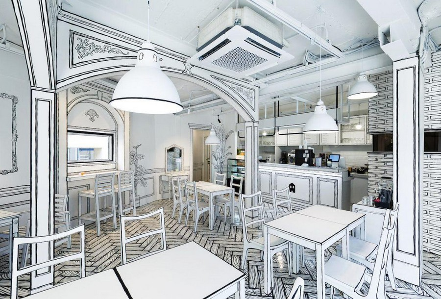 This Trendy Design Project In South Korea Is A Hot Topic On Instagram trendy design project This Trendy Design Project In South Korea Is A Hot Topic On Instagram The Trendy Design Project In South Korean Is A Hot Topic On Instagram 4