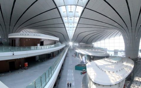 Zaha Hadid Designed The Modern Beijing Daxing International Airport zaha hadid Zaha Hadid Designed The Modern Beijing Daxing International Airport Zaha Hadid Designed The Modern Beijing Daxing International Airport capa 480x300