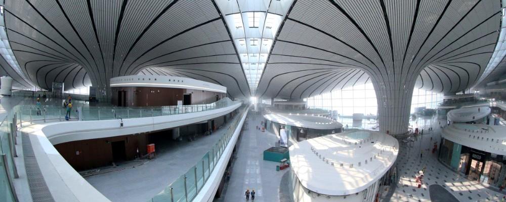 Zaha Hadid Designed The Modern Beijing Daxing International Airport zaha hadid Zaha Hadid Designed The Modern Beijing Daxing International Airport Zaha Hadid Designed The Modern Beijing Daxing International Airport capa