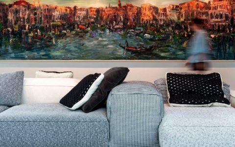 Casa Vera Is One Of The Best Interior Design Showrooms In Beijing