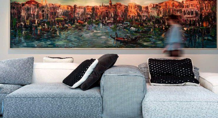 HOME Casa Vera Is One Of The Best Interior Design Showrooms In Beijing 740x400