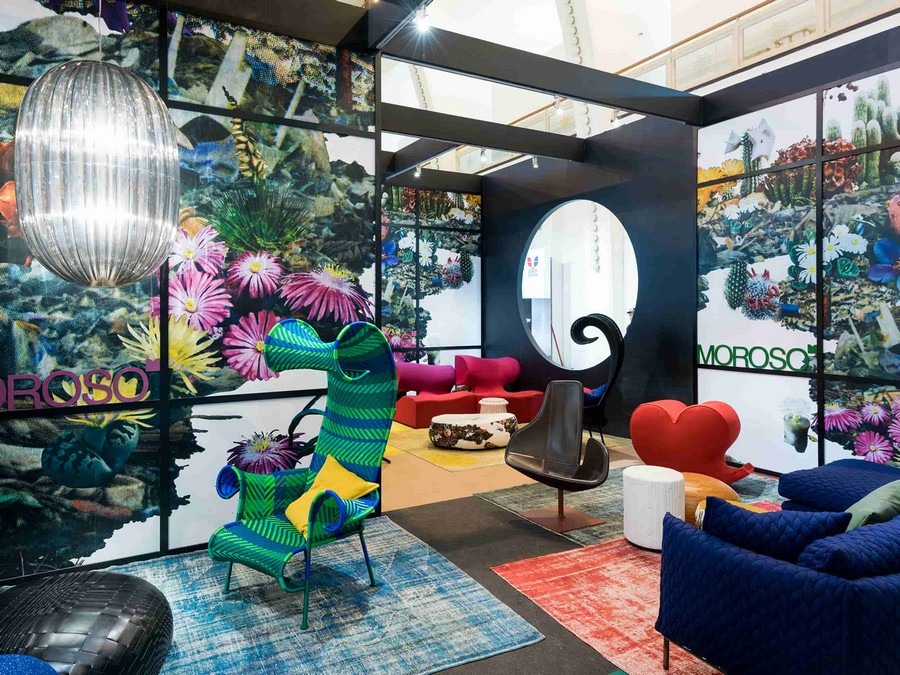 Design Shanghai 2020: the top-notch ID event in Asia