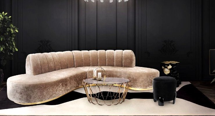 HOME 5 High End Residential Design Projects That Are Dressed To Impress capa 740x400