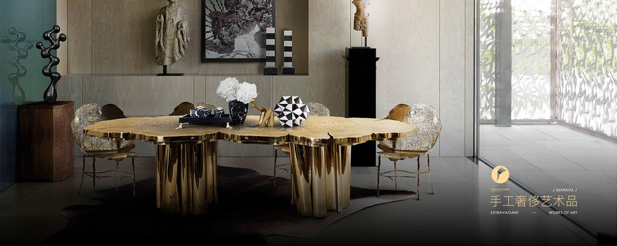 Meet The Asian Symbols That Show The Best Of Luxury Design