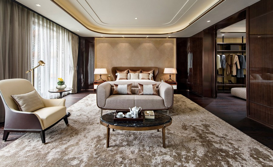 Take A Look At This Luxury Residential Project By Steve Leung Studio steve leung Take A Look At This Luxury Residential Project By Steve Leung Studio Take A Look At This Luxury Residential Project By Steve Leung Studio 4