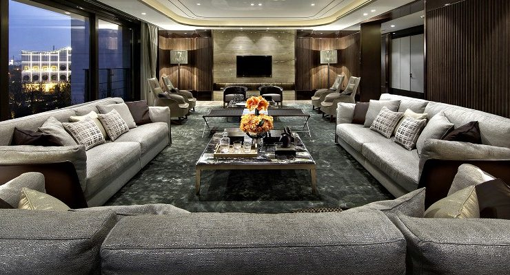 HOME Take A Look At This Luxury Residential Project By Steve Leung Studio capa 740x400