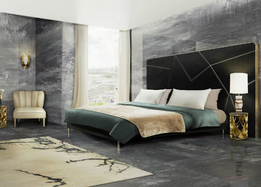 5 Contemporary Bedroom Ideas To Help You Create Your Bedroom Project