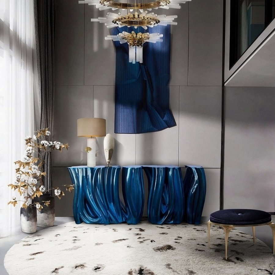 Discover How to Add Pantone's Classic Blue in Your Decor! classic blue Discover How to Add Pantone's Classic Blue in Your Decor! Discover How to Add Pantone s Classic Blue in Your Decor 2