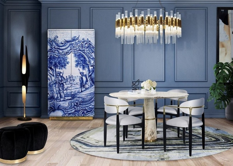 Discover How to Add Pantone's Classic Blue in Your Decor! classic blue Discover How to Add Pantone's Classic Blue in Your Decor! Discover How to Add Pantone s Classic Blue in Your Decor 4