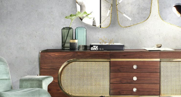 mid-century modern furniture Asian Interior Design Meets Mid-Century Modern Furniture EssentialHome ambience livingroom eh 012 740x400  HOME EssentialHome ambience livingroom eh 012 740x400