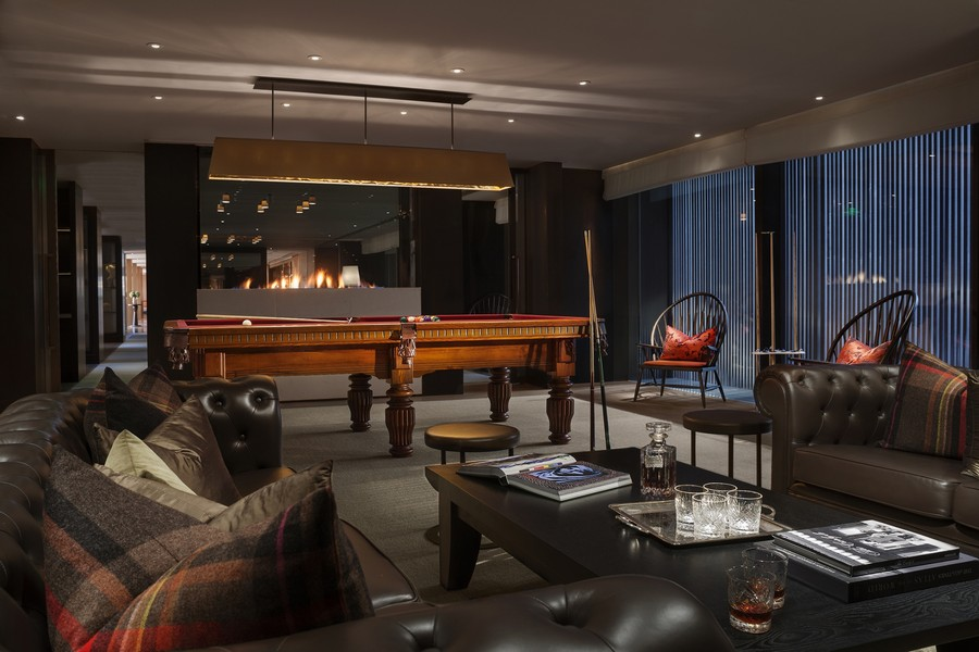 bars in asia bars in asia Trendy NEWS 2020 – The Best Bars in Asia  Rosewood Beijing Manor Club Cigar Room