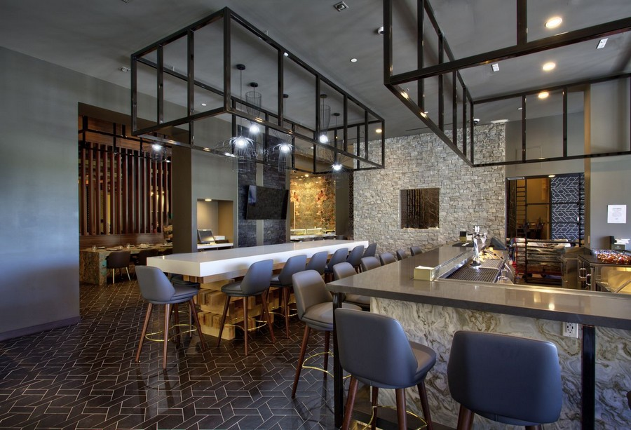asian modern design asian modern design Asian Modern Design – Inspiration from JW Marriott Hotel Victa Jade Bar