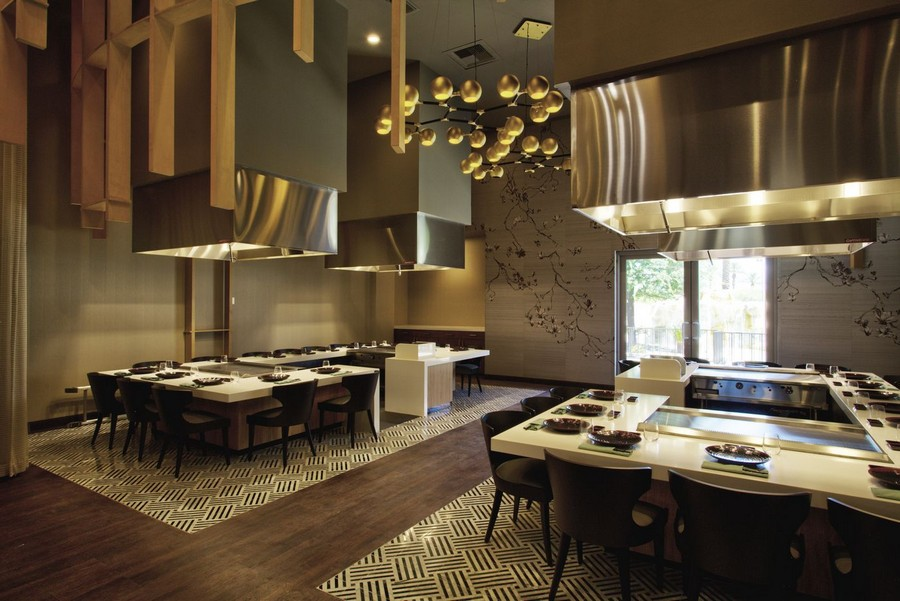 asian modern design asian modern design Asian Modern Design – Inspiration from JW Marriott Hotel Victa Jade Noodle bar 1