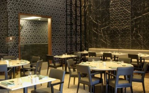 asian modern design Asian Modern Design – Inspiration from JW Marriott Hotel Victa jade dining room 5 480x300