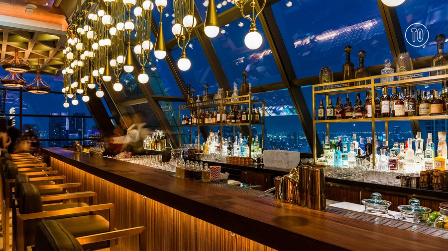 bars in asia bars in asia Trendy NEWS 2020 – The Best Bars in Asia  image