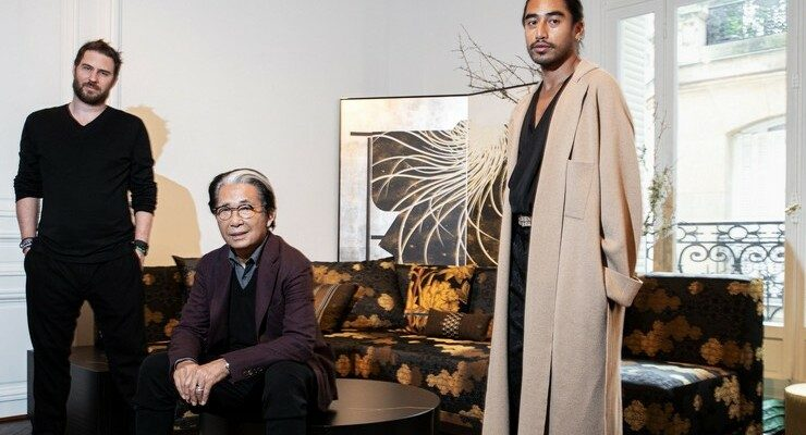 Interior Design with Kenzo Takada interior design with kenzo takada Decoration & Interior Design with Kenzo Takada | Exclusive Interview Interior Design with Kenzo Takada 4 1 740x400  HOME Interior Design with Kenzo Takada 4 1 740x400
