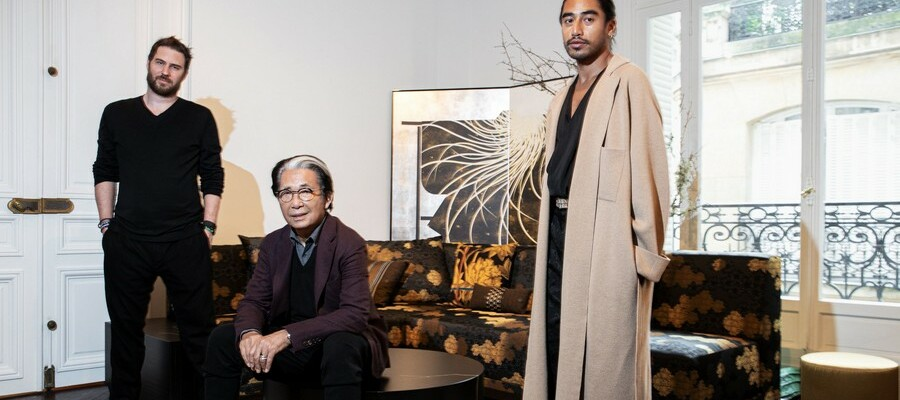 Interior Design with Kenzo Takada interior design with kenzo takada Decoration & Interior Design with Kenzo Takada | Exclusive Interview Interior Design with Kenzo Takada 4 1