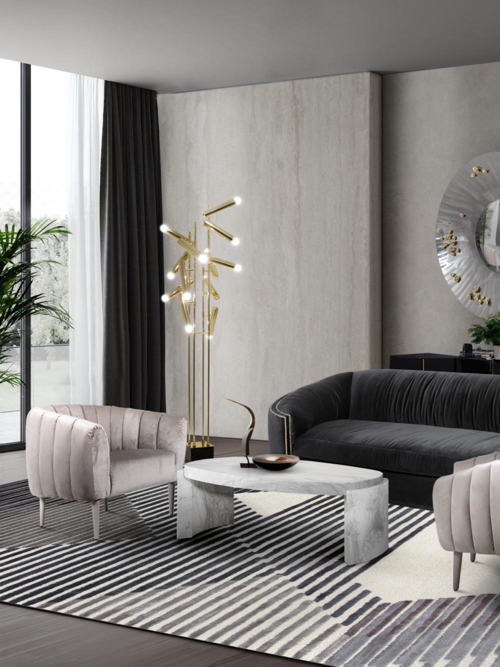 modern classic interior modern classic interior Modern Classic Interior| Interior Design Inspiration Modern Classic Interior 1