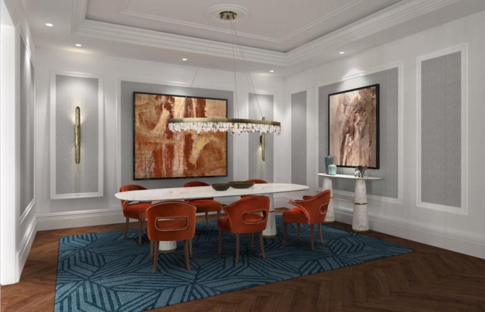 modern classic interior modern classic interior Modern Classic Interior| Interior Design Inspiration Modern Classic Interior 2