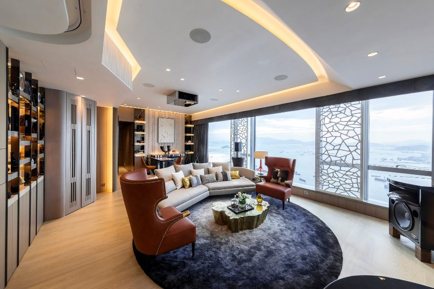 Cameron Interiors Hong Kong cameron interiors hong kong Cameron Interiors Hong Kong | Award-Winning project The Cullinan by Cameron Interiors 6